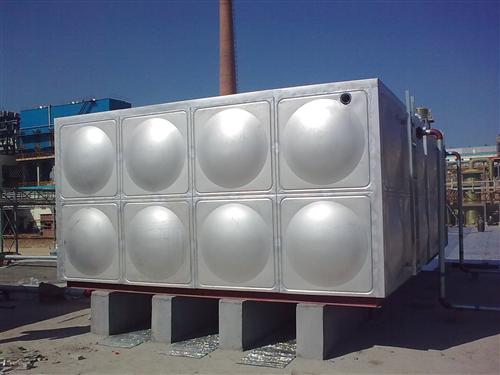 海南不锈钢水箱公司是什么行业?
