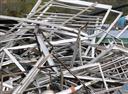 【废铝回收】废铝回收冷加工粉碎_河北龙发