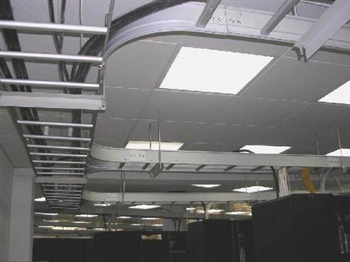 电力电缆敷设施工:建筑电气工程是怎么划分的
