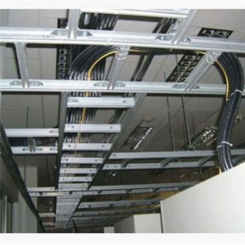 低压配电安装工程配管通用控制标准是什么