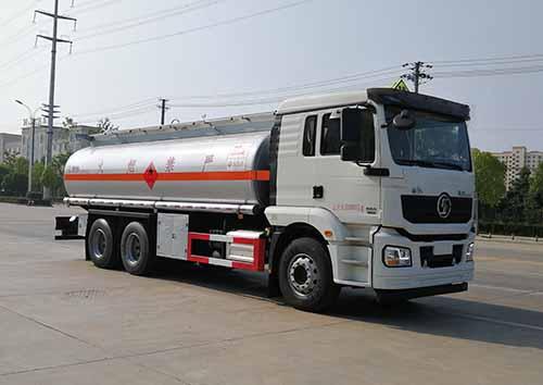 楚飞牌CLQ5260GYY6SX型运油车