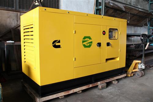 广州柴油发电机:配变电所主接线及电器如何选择
