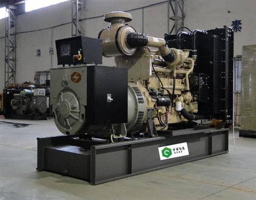 佛山柴油发电机:备用电源的自动投入装置
