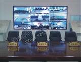 北京某部队作战指挥中心LCD 拼接墙