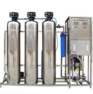 循环水电化学除垢设备