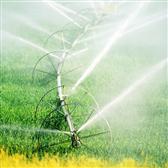 农作物灌溉