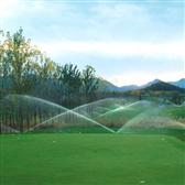 地插式灌溉