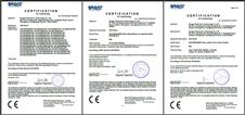 防水电源认证