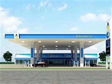 大庆市青海加油加气站