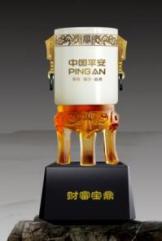 玉鼎-- 中国平安