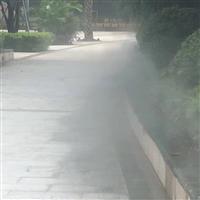 深圳会展中心线上雾