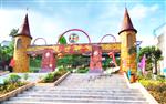 瓮安石林景区