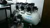 JINBAO實驗室超靜音無油空壓機