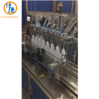 8 Heads Automatic Filling Machine