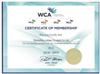 WCA资质