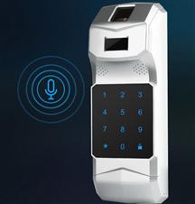 华府无线指纹密码器欧盟专利
