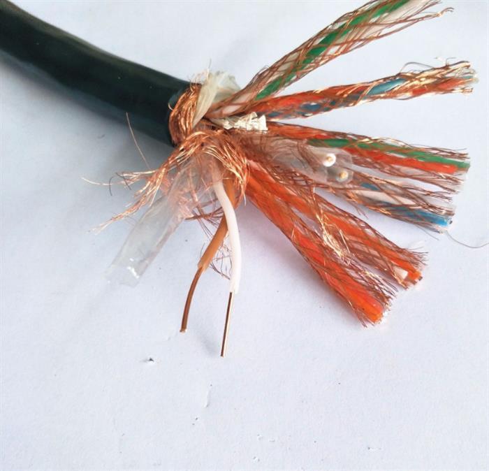 计算机屏蔽电缆