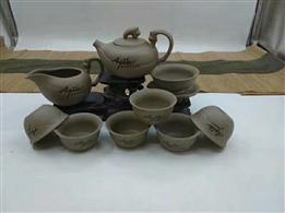 茶具套装-- 惠阳雅居乐