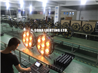 Stage Lighting Q7