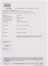 [威廉希尔注册]产品SGS测试报告