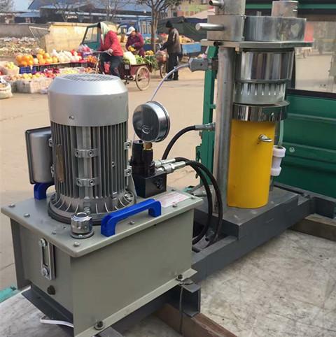 中天榨油机、液压榨油机、流动榨油机