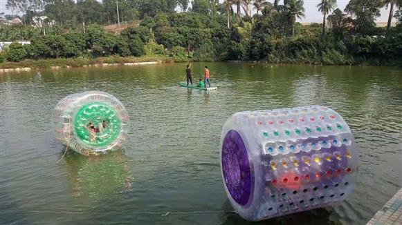 深圳农家乐一日游推荐选择特色乐湖生态园