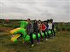 深圳农家乐公司活动组织趣味运动会项目之飞龙在天