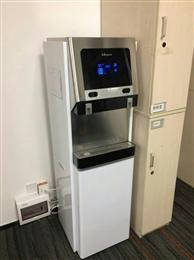 滨江【海康威视】采购沁园L14办公室高端直饮水机