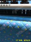 源頭廠家直供布料和棉壓花機,面料和棉壓紋機,專業超聲波無線復合機