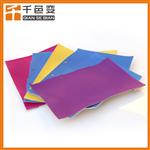 变包皮革在变色包包上面的成功应用
