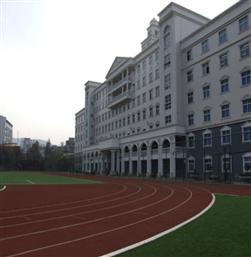 黑龙江科技学院教师楼