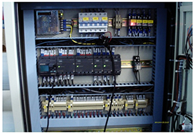 在水处理超滤控制系统中的应用