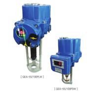 GEA-55/100PD(L)W series