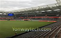 Stadium Perimeter LED Display Screen