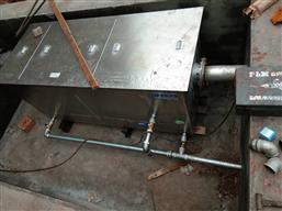 如何地埋安装油水分离器呢?