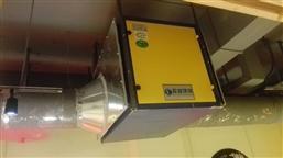 活性炭除味器的安装及注意事项