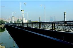 江苏溧阳桥梁护栏