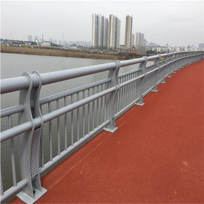 桥梁景观护栏