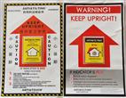 防倾倒标签-商标专利