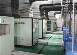 寿力空压机在化工行业中的应用