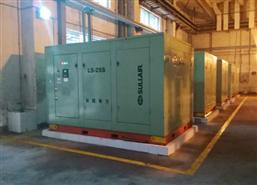 寿力空压机在电子行业中的应用
