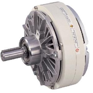 Magnetic powder brake