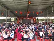深圳市哪里有年會場地-深圳市周邊企業年會的好場地