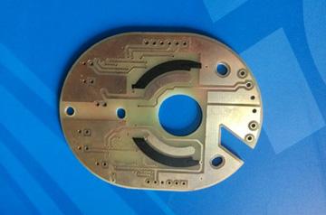 节气门碳膜板