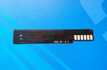节气门软板碳膜板
