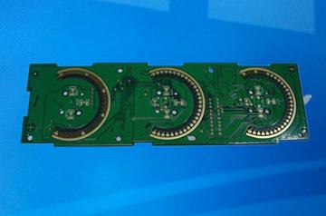 汽车空调碳膜板