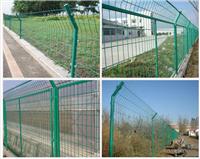 护栏网因材料有产品优势