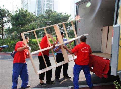 深圳哪家搬家公司可以让您放心