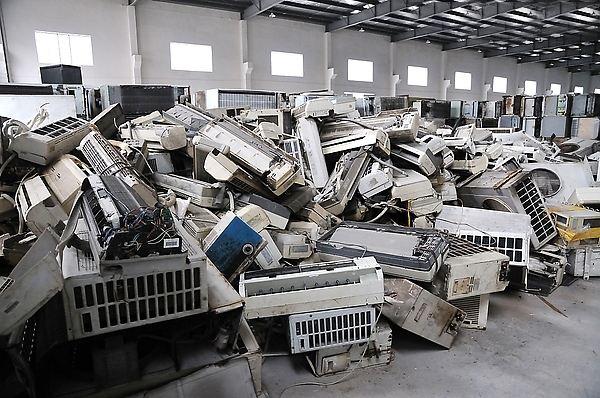 广州废旧金属回收公司
