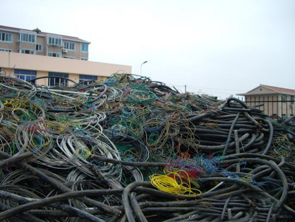广州废旧物资回收公司